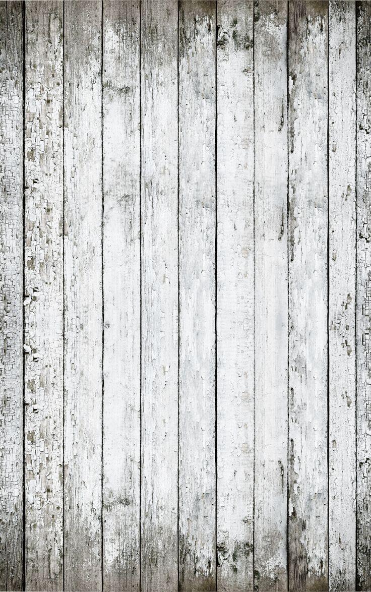 Carta da parati effetto legno SVALBARD by Wall