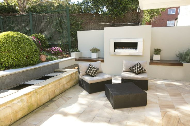 Create the ultimate outdoor entertaining space. www.brindabellahomeimprovements.com.au
