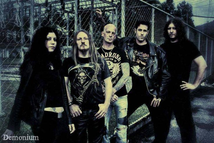 Demonium (Metal) http://swissmetalbands.ch/band/demonium