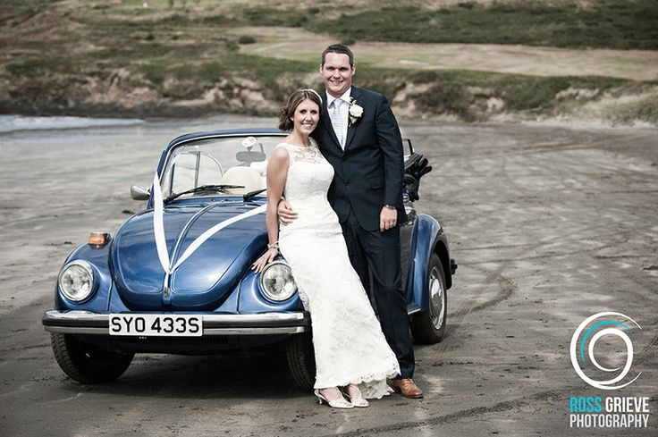 Wedding Photography, Newport Sands, Pembrokeshire