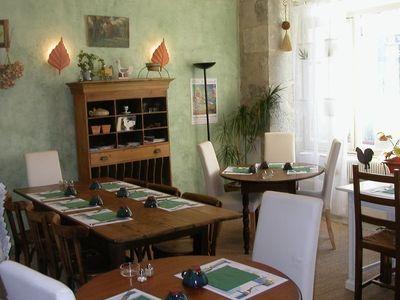 Office de Tourisme d'Ahun Creuse Thaurion Gartempe - Restaurants creperie ahun