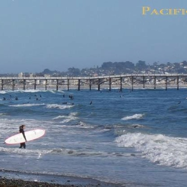 San Diego House Rentals On The Beach: 1000+ Images About Pacific Beach, CA On Pinterest