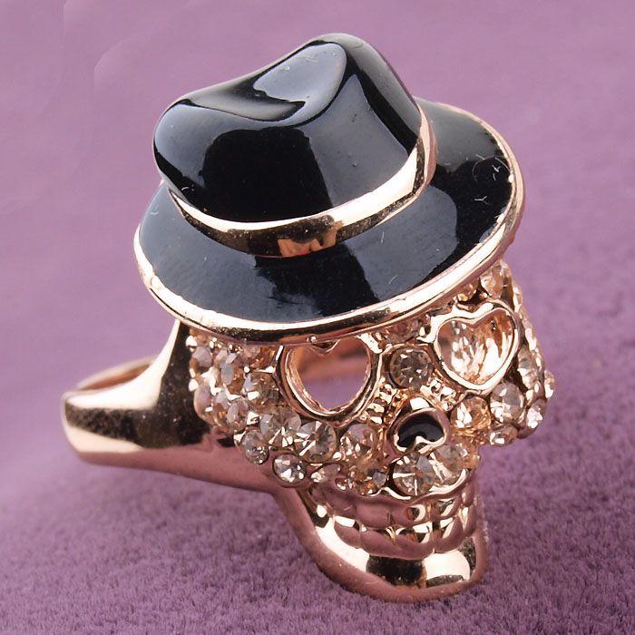 Оригинальные кольца для девушек. http://stefi.com.ua/