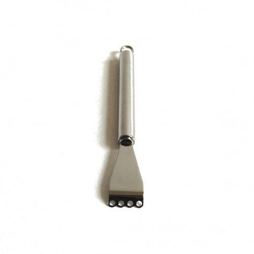 Afbeelding van Citroenschilrasp/ zesteur, roestvrij staal