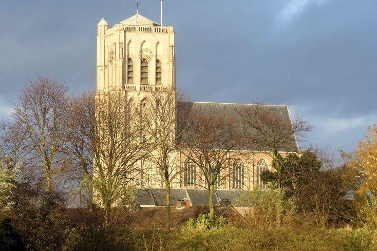 Mijn schooltijd in Brielle van 1956 ~ 1961.Den Briel wordt hierna steeds belangrijker!