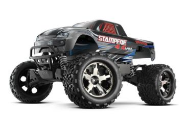 Force RC - Win a Traxxas Stampede 4x4 VXL RTR - http://sweepstakesden.com/force-rc-win-a-traxxas-stampede-4x4-vxl-rtr/