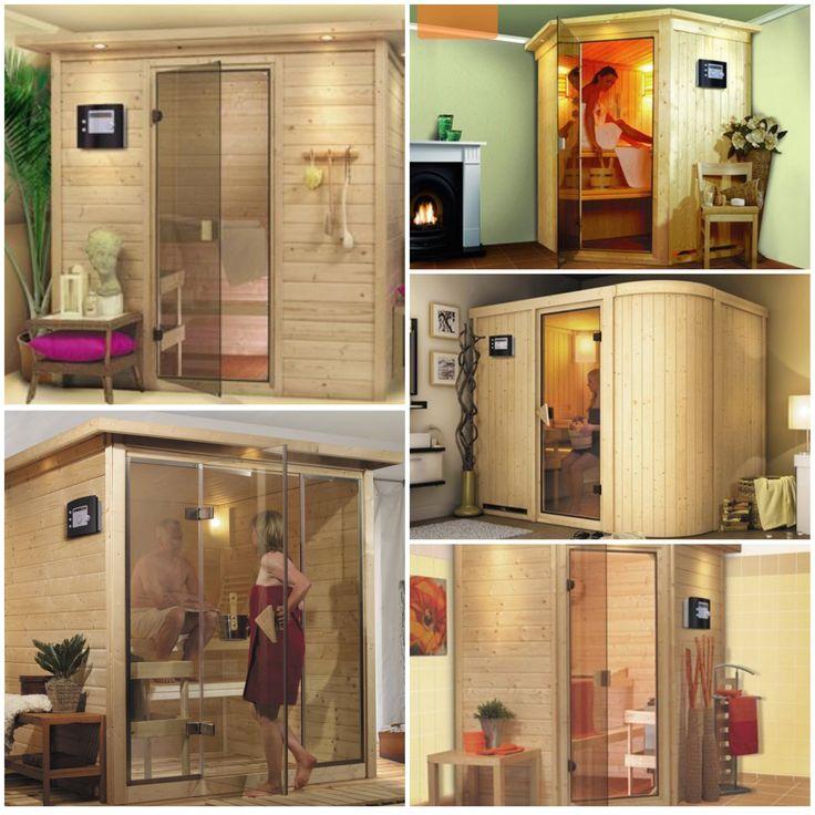 Eine Kleine Auswahl An Sauna Ideen Und Designs. Egal Ob Outdoor Oder  Finisch,im