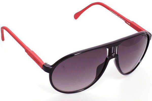 Carrera CHAMPION/RUBBER/D2N/62/12 #carrera #sunglasses #optofashion