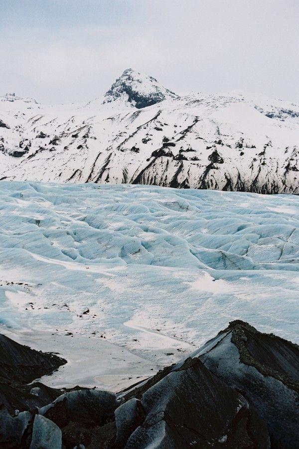 Iceland- Part One - Tec Petaja