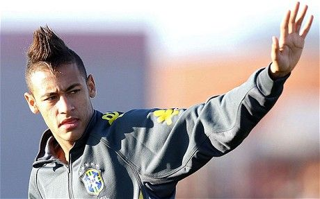"Santos, Neymar: ""Resto in Brasile. Deciderò io quando andare via"""