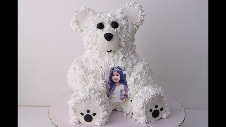 تزيين كيكة الدب القطبي الدببة الثلاثة Olaf The Snowman Disney Characters Snowman