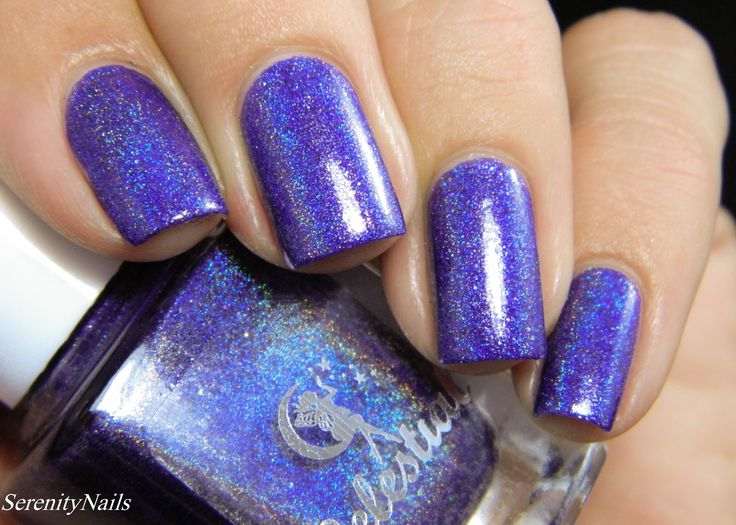 Confused Galaxy swatched by @seren