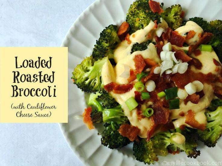 ... Broccoli on Pinterest | Broccoli salads, Bacon salad and Garlic
