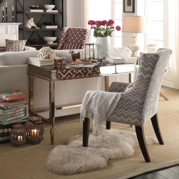 85 Best Affordable Mirrored Furniture Images On Pinterest