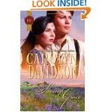 Saving Grace by Carolyn Davidson