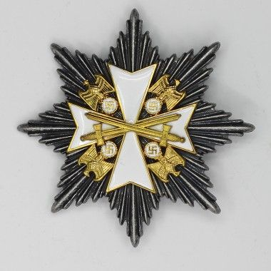 Grand Cross of the Order of the German Eagle with Star