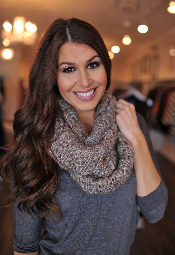 Dottie Couture Boutique - Mocha Braided Scarf, $18.00 (http://www.dottiecouture.com/mocha-braided-scarf/)