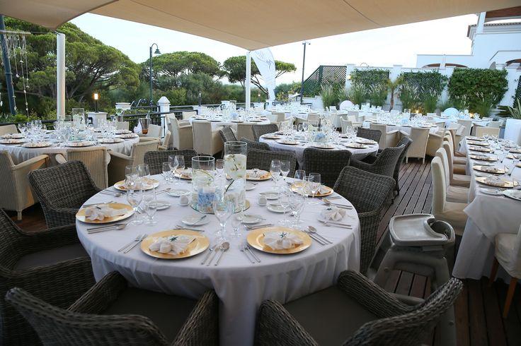 Decoração de Casamento, Dunas Douradas Beach Club, Algarve