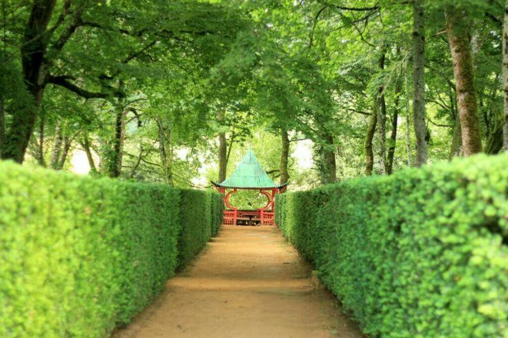 Eyrignac et ses Jardins : Contemplation, Plénitude,  Évasion et Romantisme