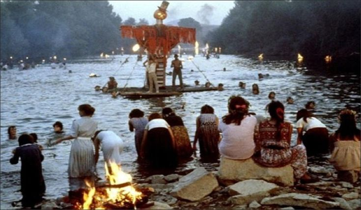 """Time of the Gypsies (Serbian: Дом за вешање, Dom za vešanje, literally """"Home for Hanging"""") is a 1988 Yugoslav film by Serbian director Emir Kusturica. Filmed in Romani and Serbo-Croatian, Time of the Gypsies tells the story of a young Romani man with magical powers who is tricked into engaging in petty crime. It is widely considered to be one of Kusturica's best films. The film was recorded in Sarajevo and Milan, by the Forum Sarajevo. The film was selected as the Yugoslav entry for the…"""