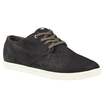 Timberland - Chaussures Earthkeepers Fulk Low Homme - Noir