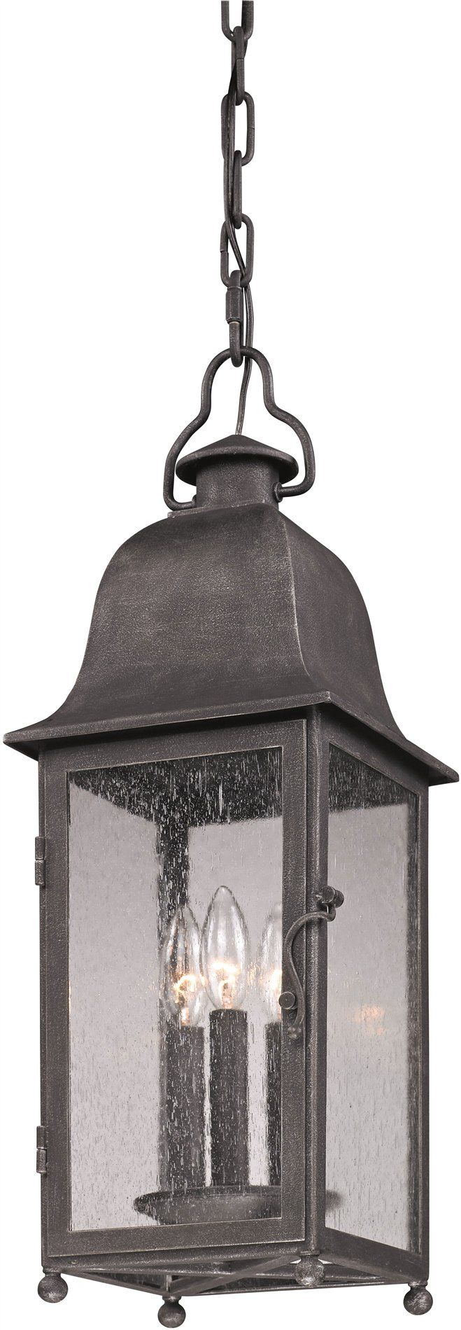 South Shore Decorating: Troy Lighting F3217 Larchmont Transitional Outdoor Hanging Light TL-F3217