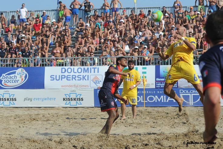 Lignano – Catania vs Happy Car Sambenedettese