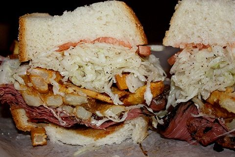 Good Food Places In Pittsburgh