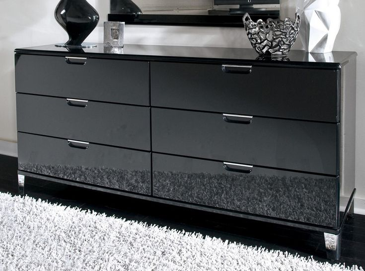58 best Black Dresser images on Pinterest | Black dressers ...