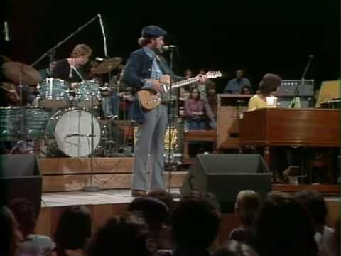 One of the great blues guitar players, Roy Buchanan - Hey Joe (Live From Austin TX) (Jimi Hendrix cover)