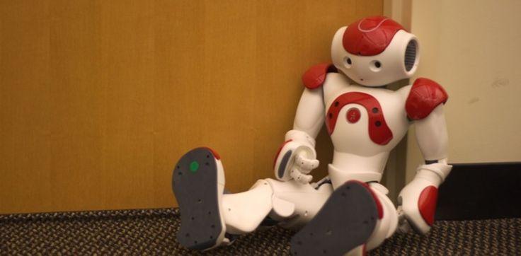 Savoir dire non permet aux humains de se prémunir des conséquences négatives d'un acte et de respecter l'éthique. Les robots n'en sont pas capables. Comment leur apprendre?
