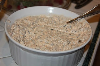 Taco Dip- just made this dip and it is delicious! I used my own homemade taco seasoning. Awesome!!!