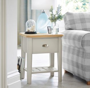 Need some new furniture for the home? Check out the Buxton Side Table from Next