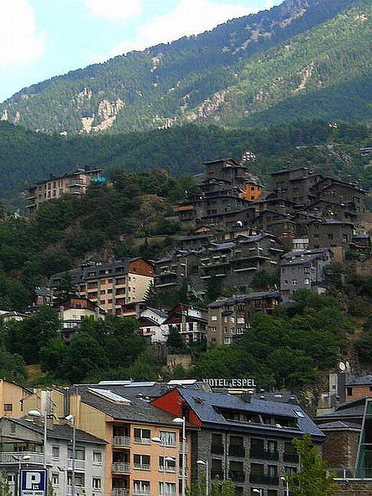 Andorra la Bella