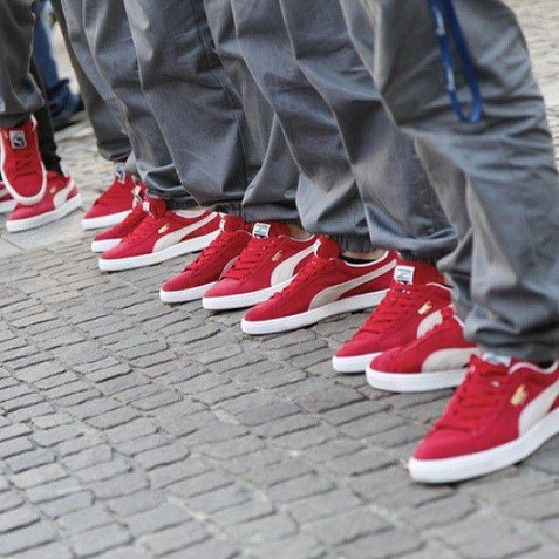 974c6c2050a9  PUMA  sneakers  suede  classic