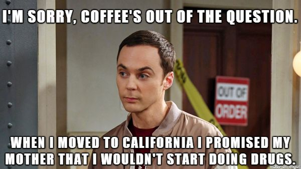 The Big Bang Theory - News - That's What Sheldon Said: Top 10 'The Big Bang Theory' Quotes - CTV