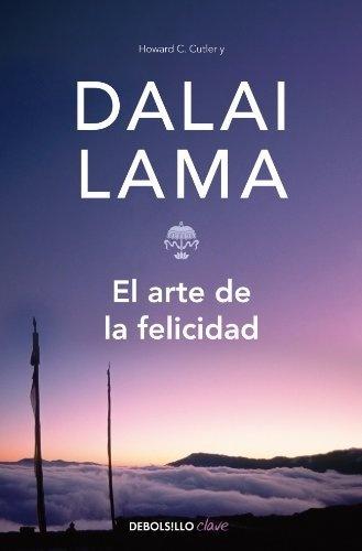 'El arte de la felicidad', del XIV Dalai Lama Bstan-'dzin-rgya-mtsho. Després de 'Siddhartha' sent que he de profunditzar en el budisme.