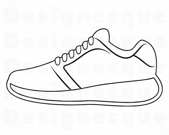 40++ Nike running shoes clipart ideas in 2021