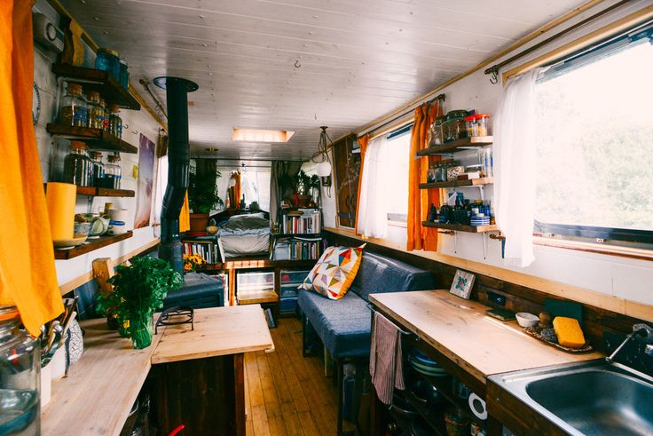 40 Foot Narrowboat Cruiser Canal Barge liveaboard in LONDON - Howell | eBay