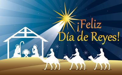 Feliz Día de los Reyes Magos - 6 de Enero - Vol.4 (26 fotos)