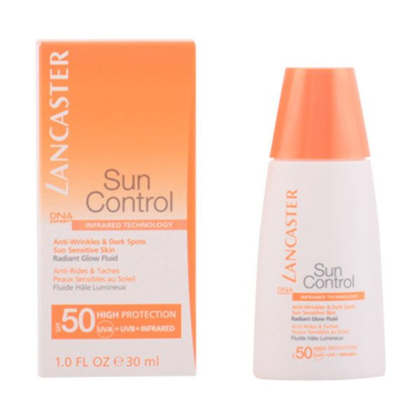 Lancaster - SUN CONTROL anti-wrinkles & dark spots fluid SPF50 30 ml20,36 €