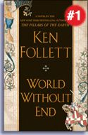 Sequel to Pillars of the Earth