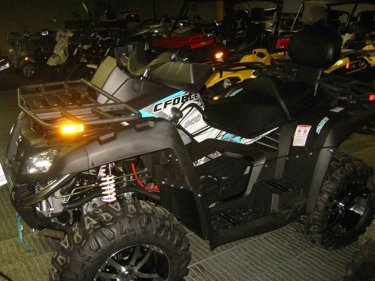New 2016 Cfmoto CFORCE 800 X8 EPS ATVs For Sale in Minnesota. 2016 CFMoto CFORCE 800 X8 EPS, 2016 CF MOTO C-FORCE 800 X8 E.P.S., 800cc, EFI, 2WD TO 4WD SELECTION WITH LOCKING DIFFERENTIAL, FOUR WHEEL INDEPENDENT SUSPENSION, WITH V-BELT AUTOMATIC TRANSMISSION THAT FEATURES A HIGH AND LOW RANGE. FEATURING A PASSENGER QUEEN PILLION SEAT AND GRAB BARS & *ELECTRONIC POWER STEERING*THIS MACHINE ALSO INCLUDES A 3,000LB WINCH WITH HANDLEBAR MOUNTED ROCKER SWITCH AND REAL METAL FRONT AND REAR STORAGE…