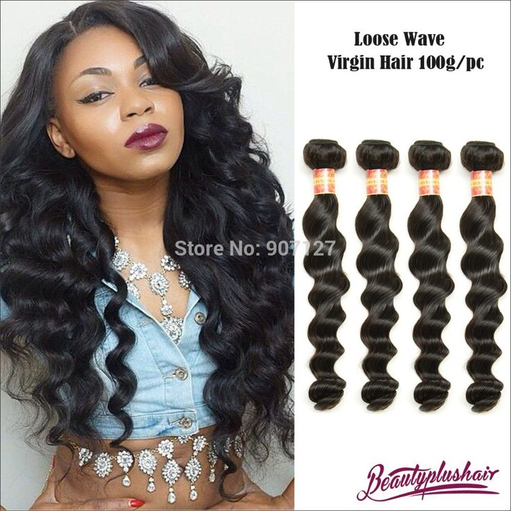 16 best loose wave hair extensions top quality images on pinterest cheap hair extension buy quality extension hair directly from china hair colors light skin suppliers lot grade brazilian loose wave virgin hair weaves pmusecretfo Image collections