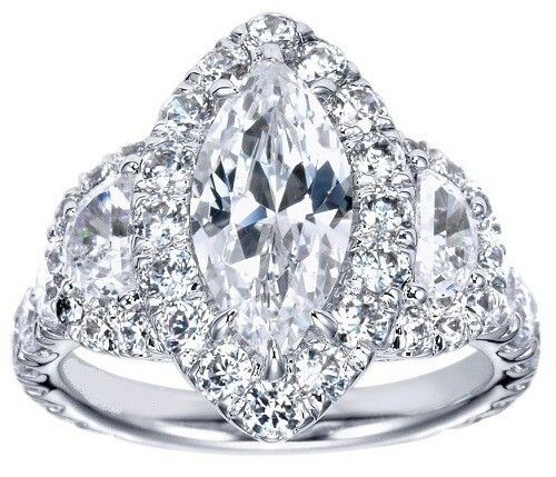 beautiful the best huge diamond rings ideas on pinterest huge wedding rings diamond engagement rings and - Huge Wedding Rings