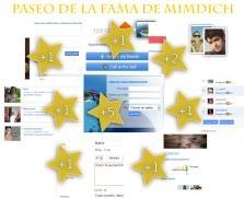 Blog de ayuda para saber todos los trucos de como se usa Mimdich, la ciudad online para conocer gente.