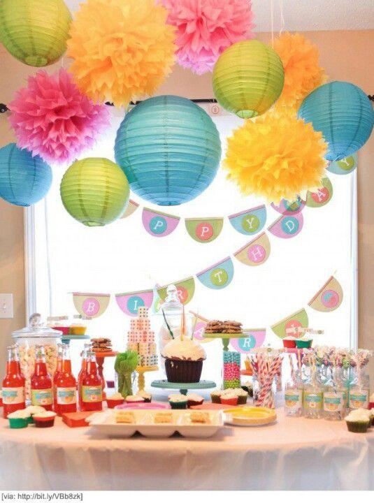 decoracion fiesta de niños - lámparas chinas