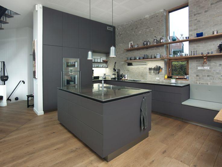 38 best forbo flooring denmark images on pinterest - Forbo mobellinoleum ...