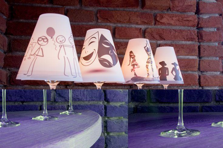 Besten mini lampenschirme bilder auf lampenschirme