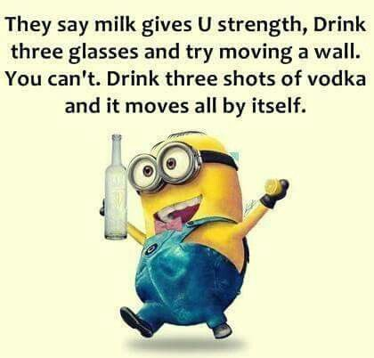 Minion Quotes                                                                                                                                                     More